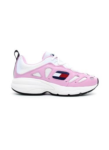 Tommy Hilfiger Spor Ayakkabı Pembe